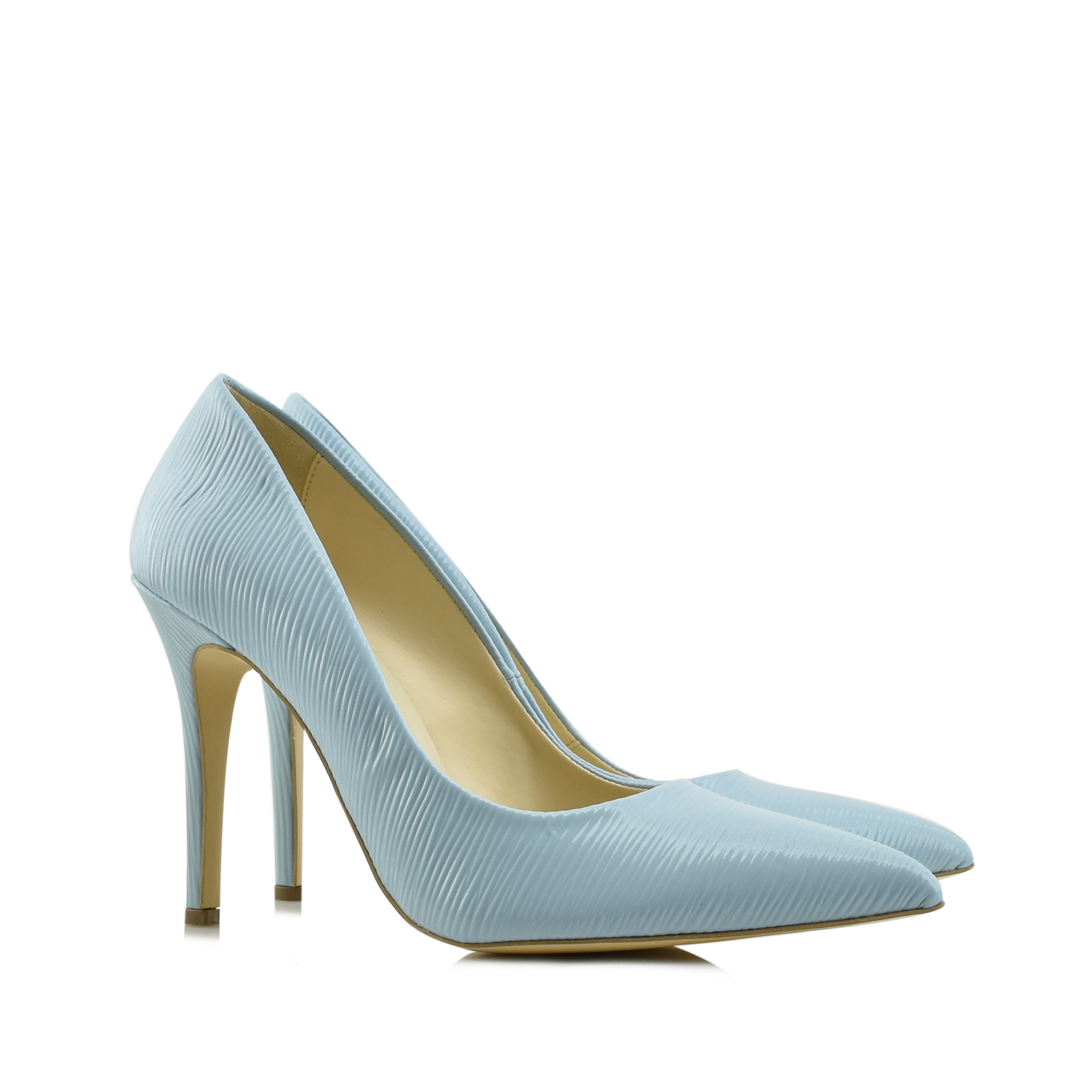 """ARIS TSOUBOS"" DESIGNER LIGHT BLUE - 197-365 BLUE"