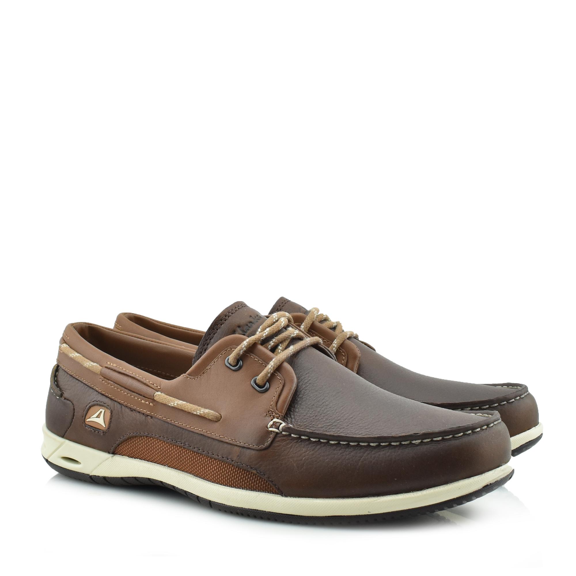 Ανδρικά Ανατομικά Παπούτσια 2020 shoes & style
