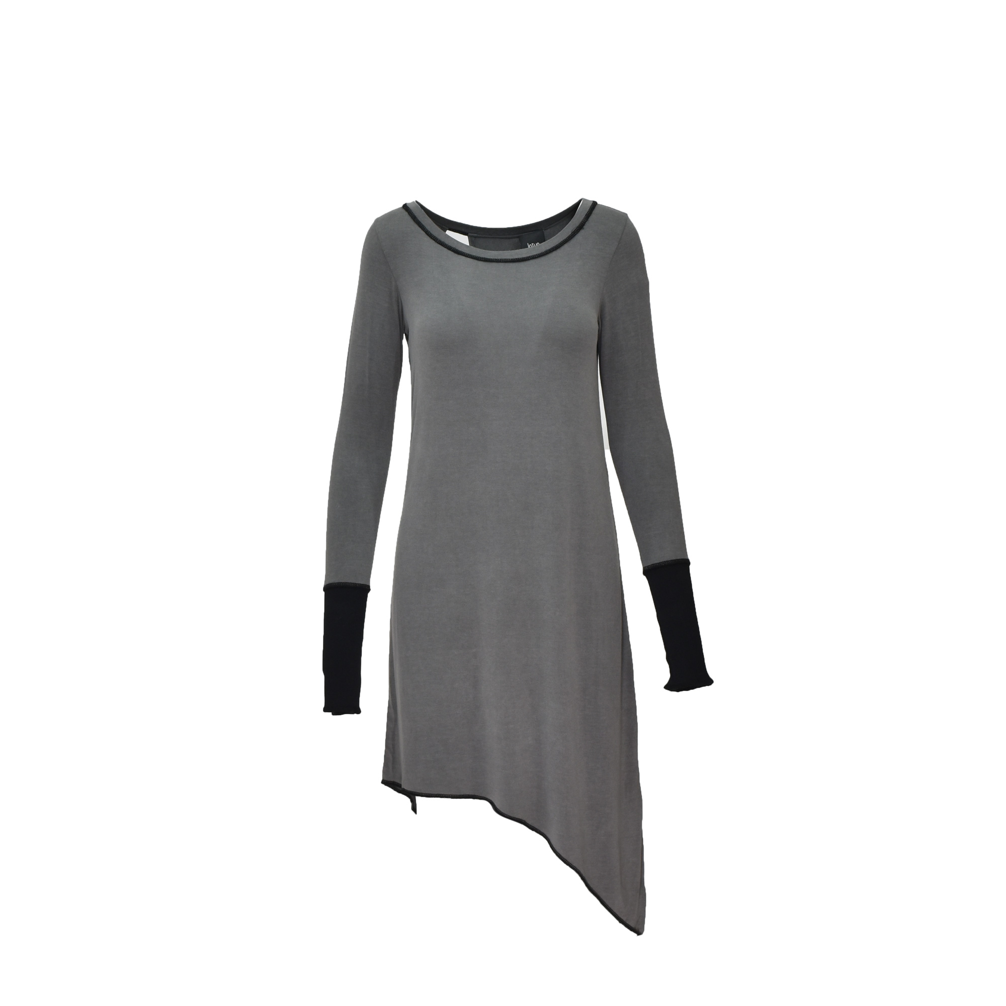 LOTUS EATERS DRESS - ANNET GREY