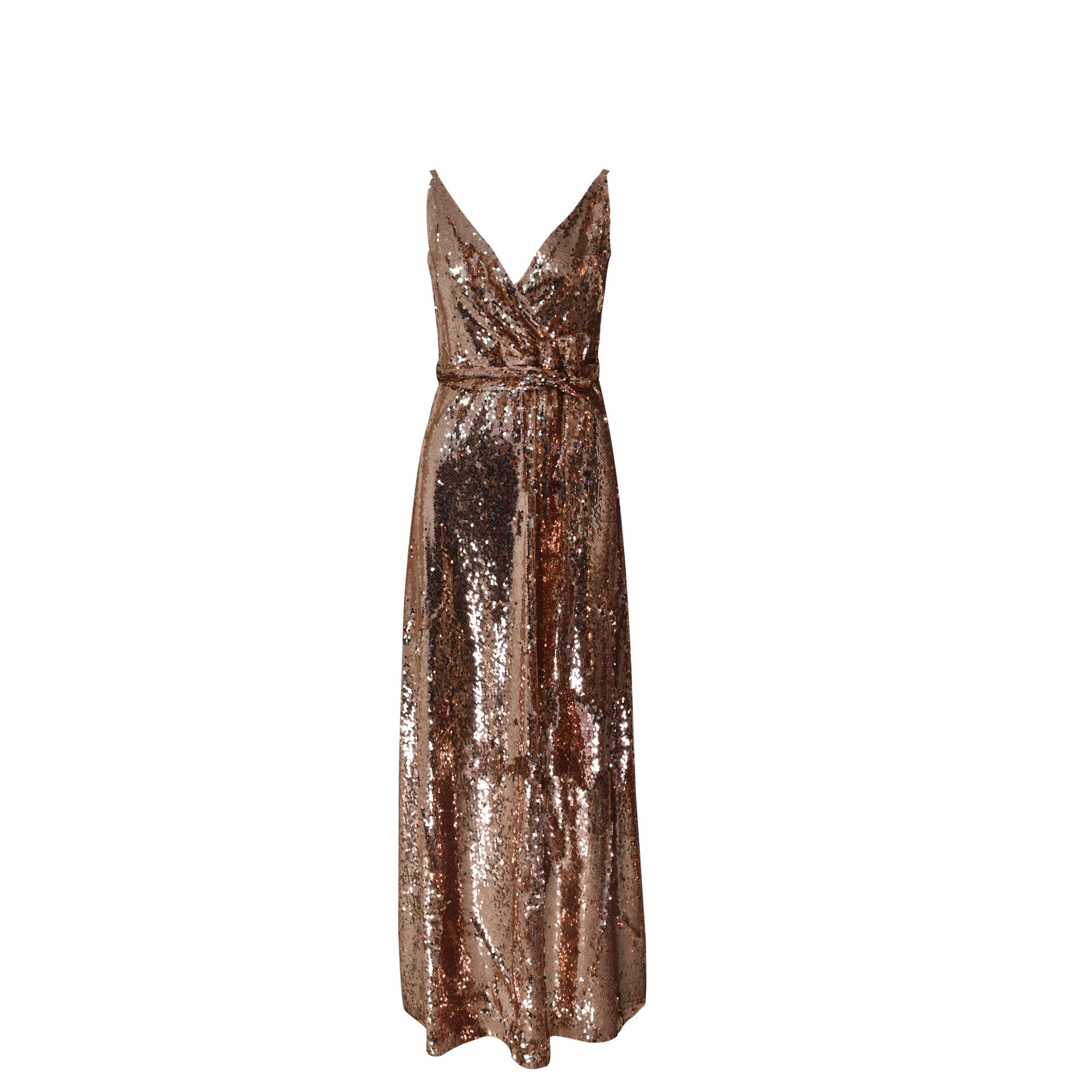 COLLECTIVA NOIR NARCISA DRESS - CNA9WA09SQ