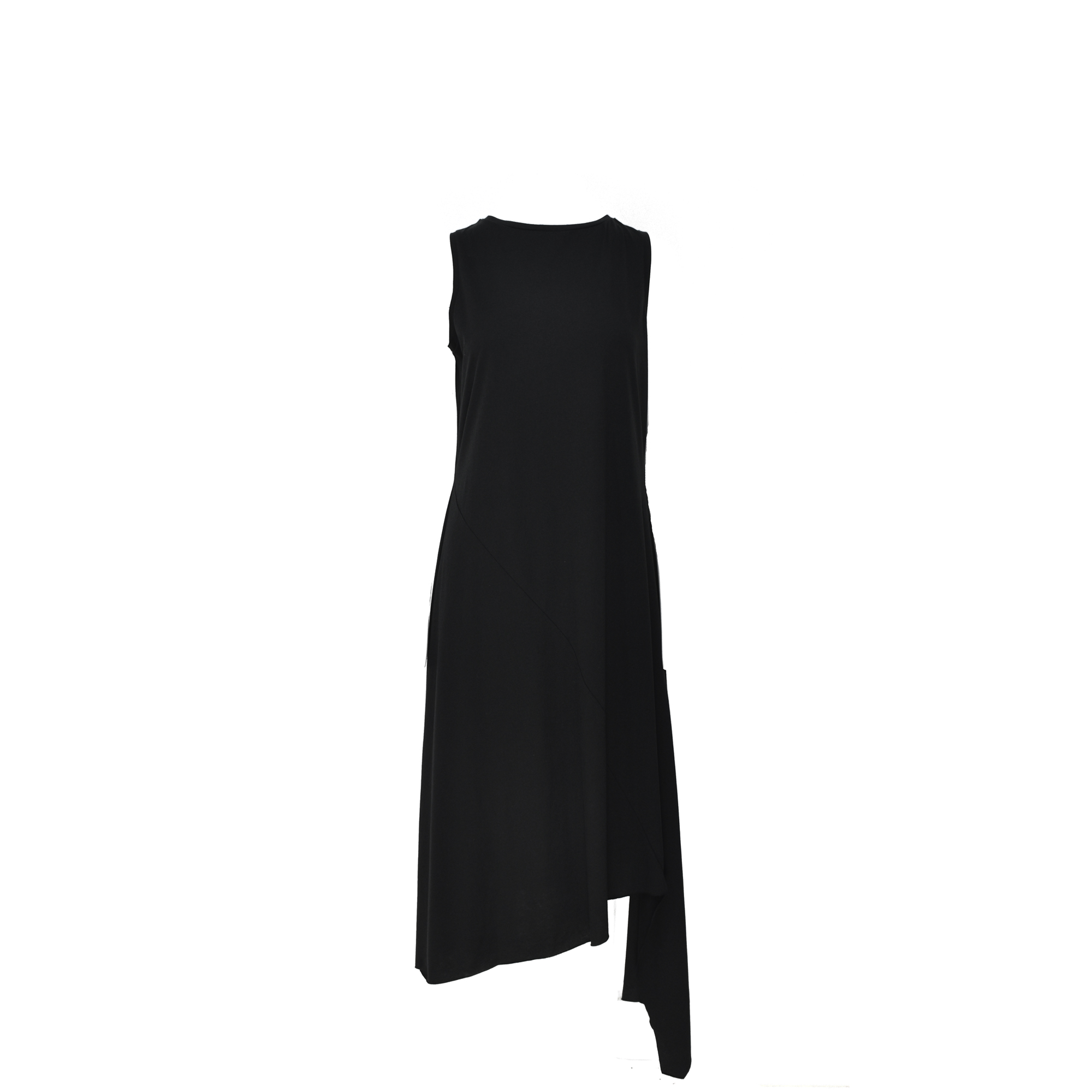 LOTUS EATERS DRESS - DAFFIE