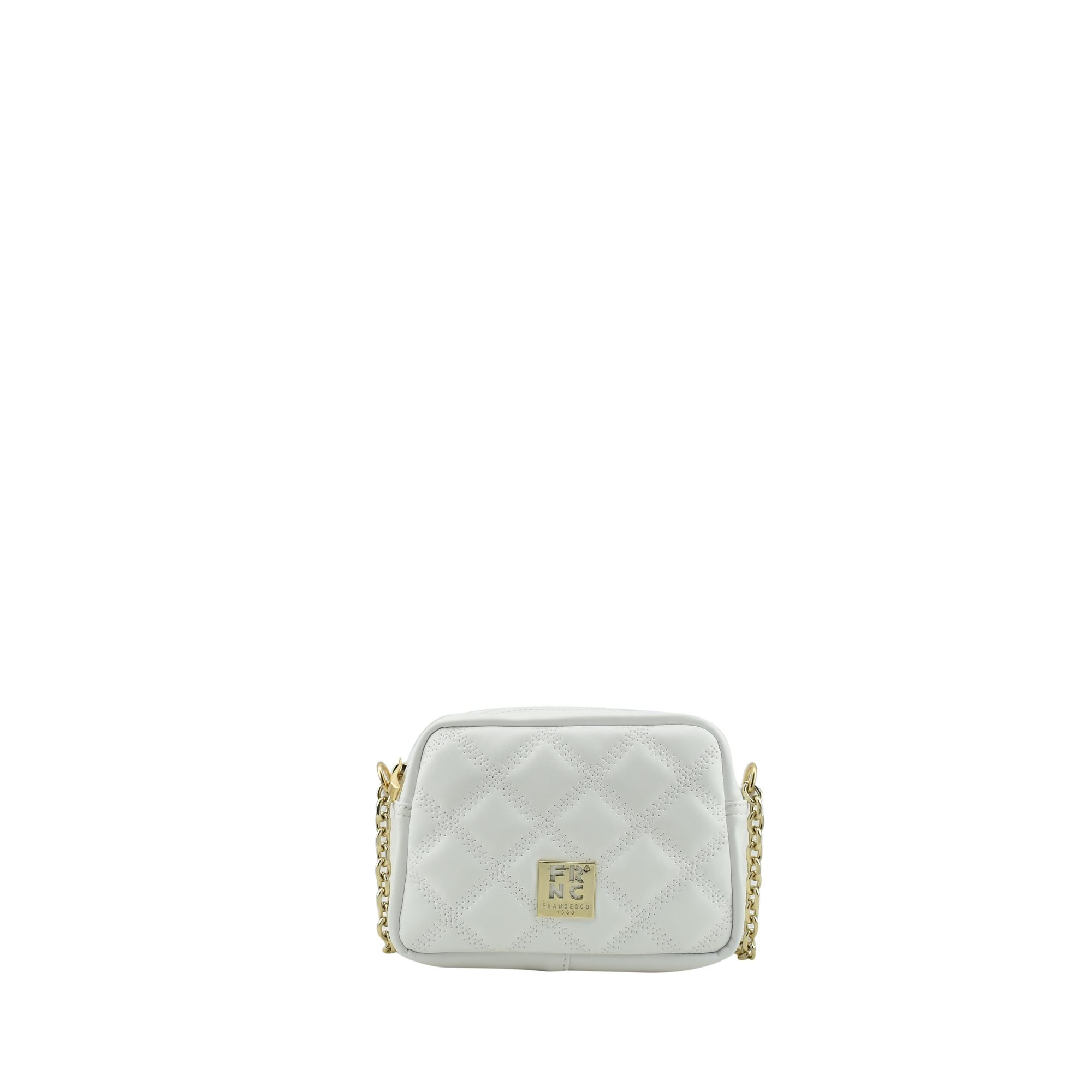 FRNC - FRANCESCO WHITE - WAL025 WHITE