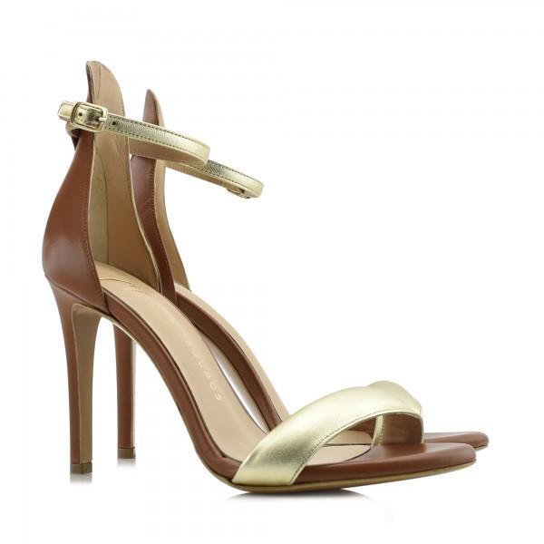 Δερμάτινα Γυναικεία Παπούτσια DION Shop 31e0b4ed131